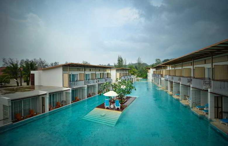Briza Beach Resort, Khao lak - Pool - 27
