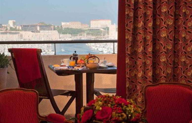 Grand Beauvau Marseille Vieux-Port - MGallery by Sofitel - Hotel - 0