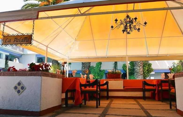 Villas Arqueologicas Teotihuacan - Restaurant - 28