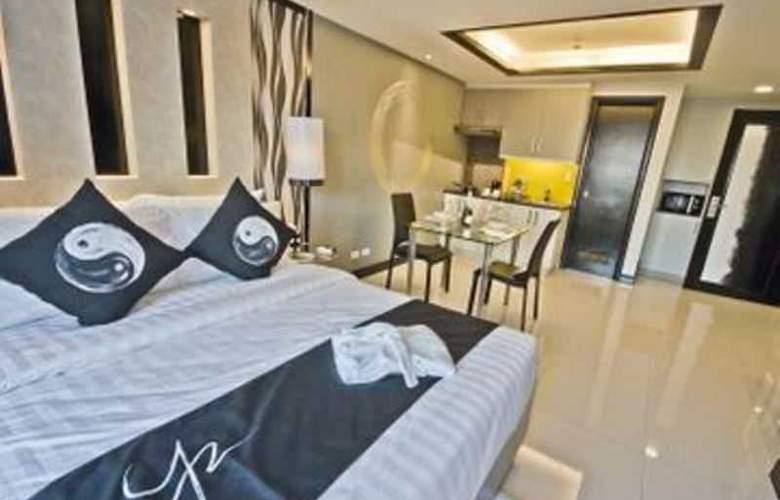 Y2 Residence Hotel - Room - 4