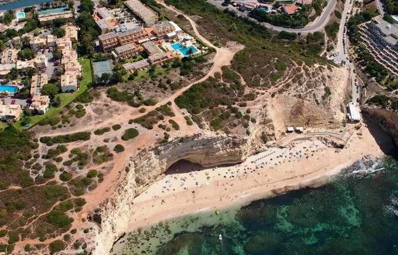 Baia Cristal Beach & Spa Resort - Hotel - 12
