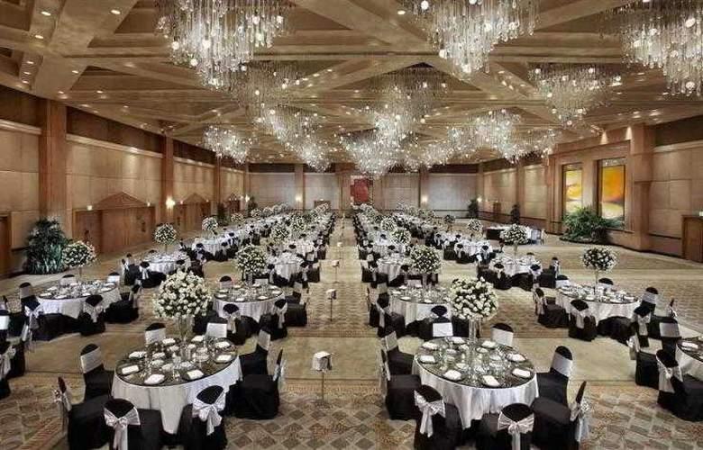 Sofitel Philippine Plaza Manila - Hotel - 19