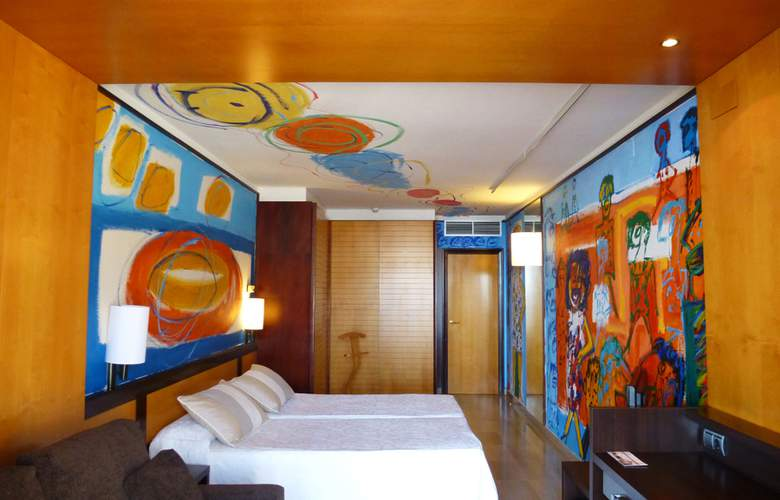 Estela Barcelona - Room - 15