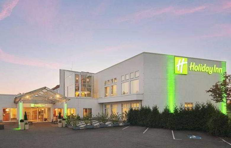 Leonardo Hotel Heidelberg - Hotel - 0