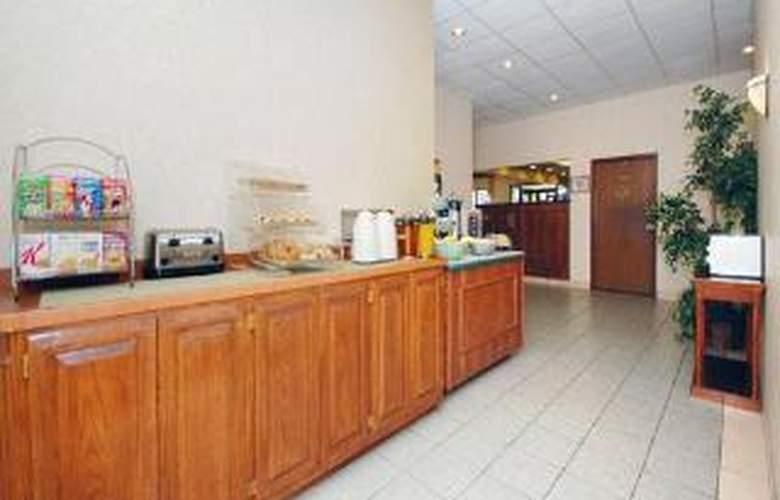 Quality Inn Near Tarleton State University - General - 1