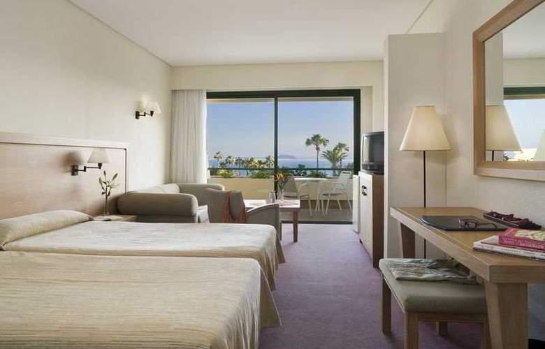 Hesperia Lanzarote Playa Dorada - Room - 7