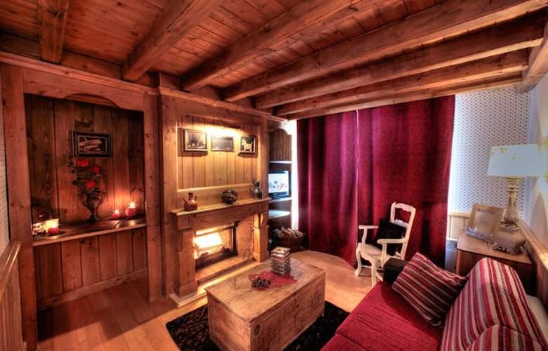Hotel Village Montana - Room - 15