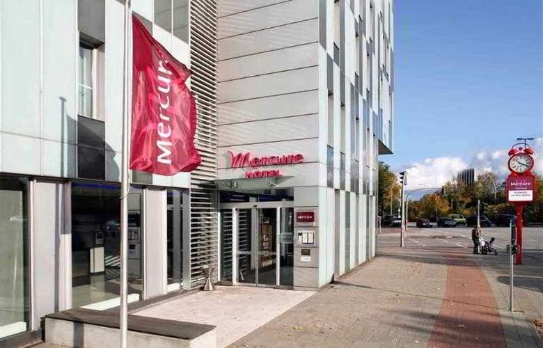 Mercure Hamburg Mitte - Hotel - 5