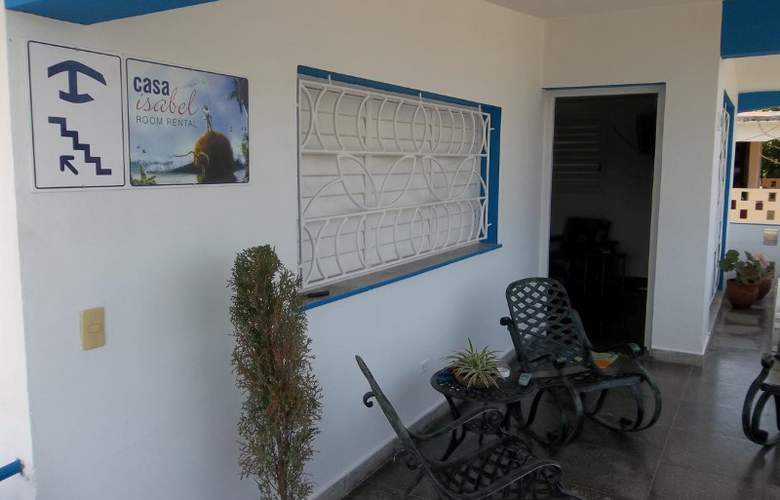 Casa Isabel Varadero - Hotel - 2