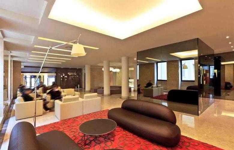 Mercure Porto Centro - Hotel - 22