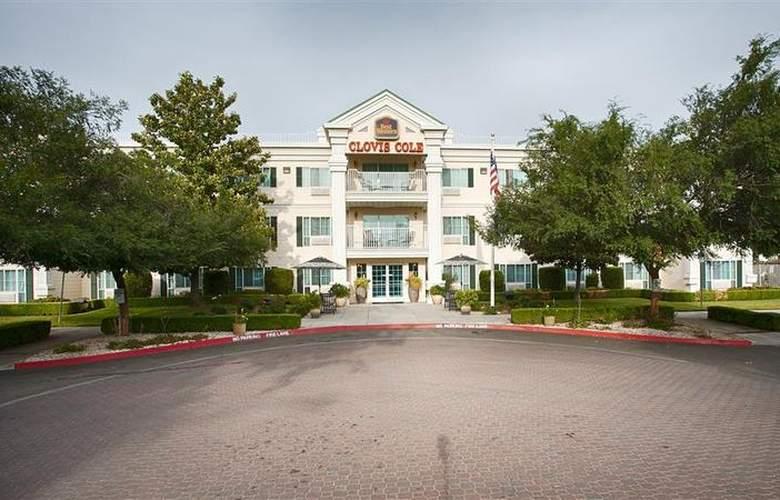 Best Western Clovis Cole - Hotel - 8
