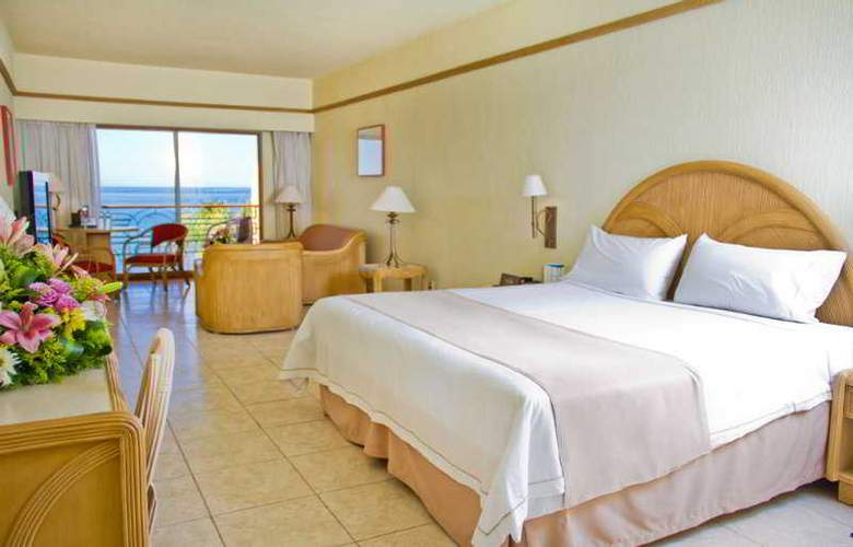 San Carlos Plaza Hotel, Resort & Convention Center - Room - 2