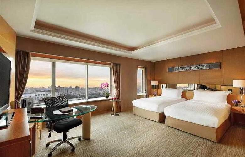 Sofitel On Renmin Square Xian - Hotel - 48