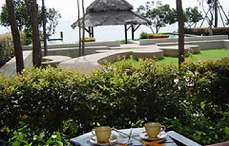Purimuntra Resort & Spa - Bar - 5