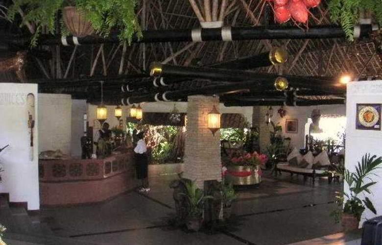 Leopard Beach - Hotel - 0