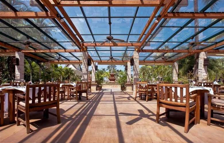 Le Meridien Khao Lak Beach and Spa Resort - Restaurant - 103
