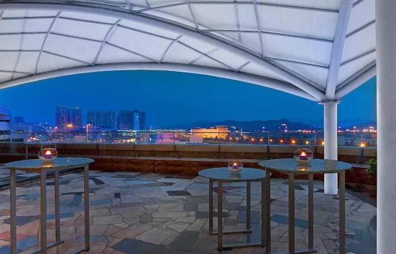 Four Points by Sheraton Shenzhen - Hotel - 11