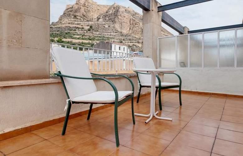 Tryp Ciudad de Alicante - Room - 18