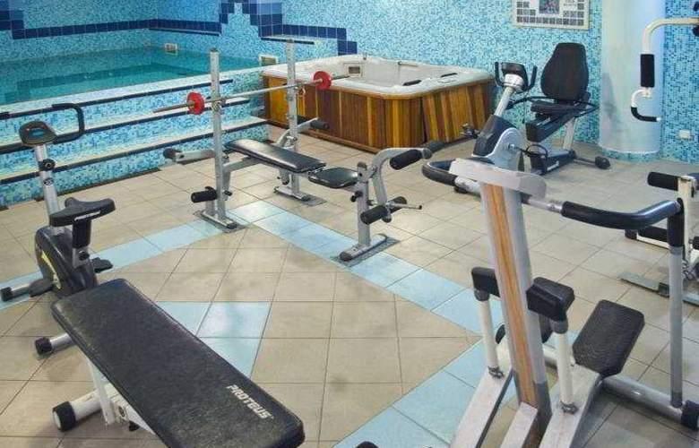 Mediterranean Resort - Sport - 12