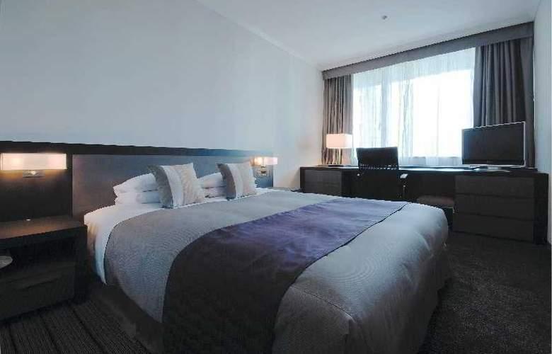 Dai-Ichi Hotel Annex - Hotel - 4