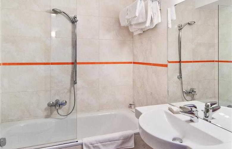 Best Western Hotel Poleczki - Hotel - 35
