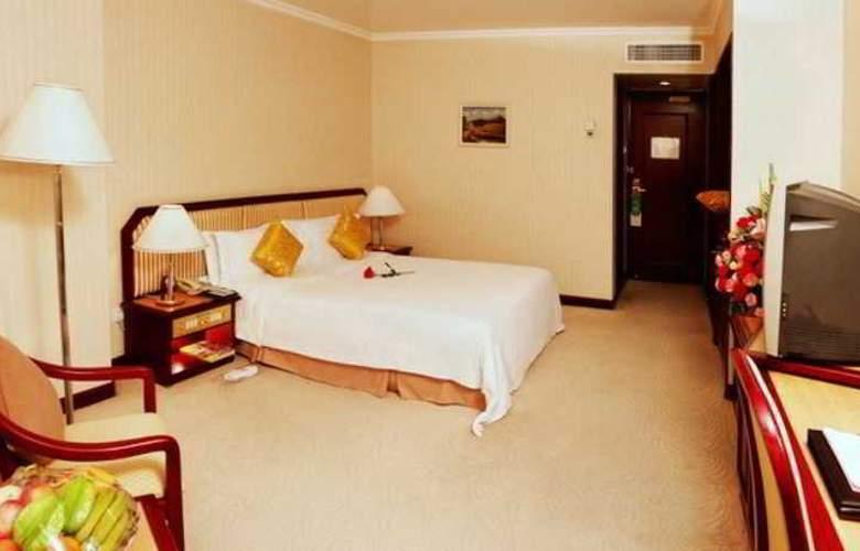 Capital Plaza - Room - 10