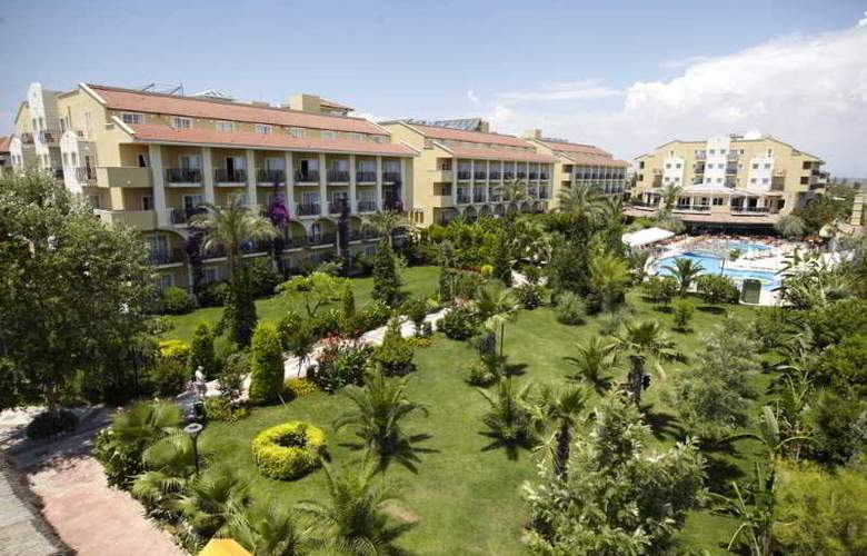 Belek Beach Resort - Hotel - 13