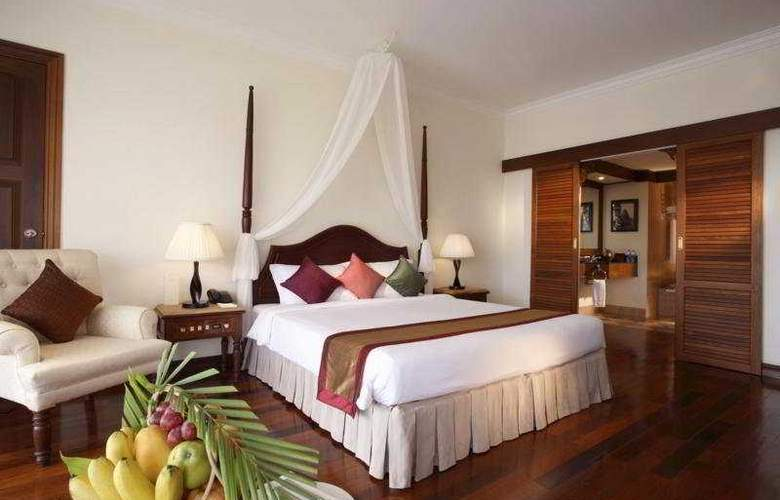 Angkor Palace Resort & Spa - Room - 5