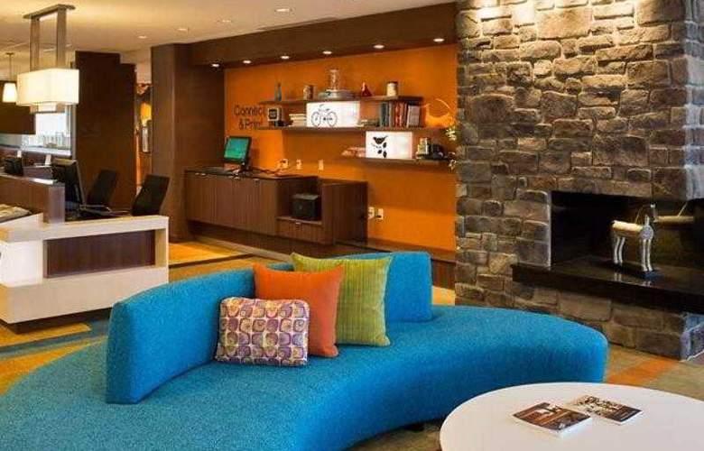 Fairfield Inn & Suites Hershey Chocolate Avenue - Hotel - 10