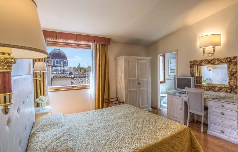 Atlantic Palace - Room - 20