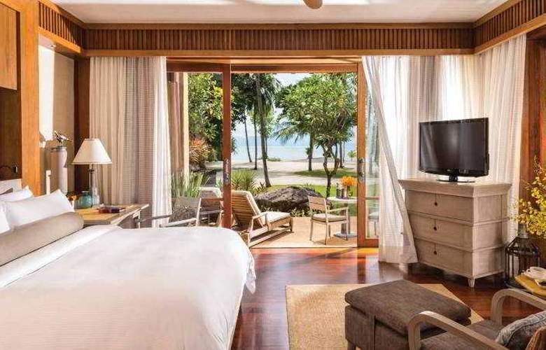 Four Seasons Resort, Langkawi - Room - 11