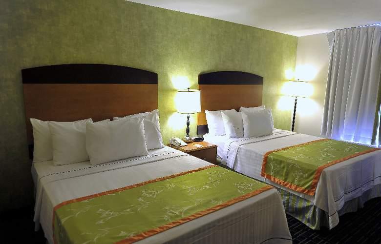 Fairfield Inn by Marriott Monterrey Aeropuerto - Room - 2