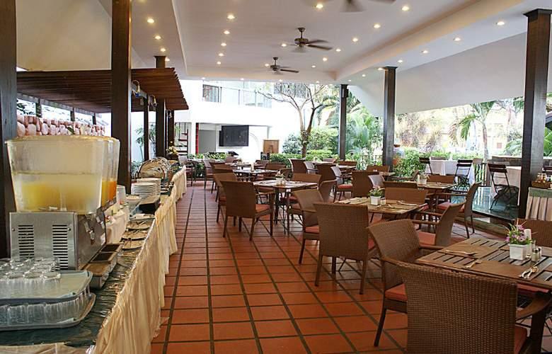 Royal Orchid Resort Pattaya - Restaurant - 9