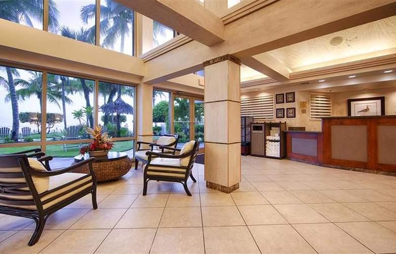 Best Western Plus Beach Resort - General - 221