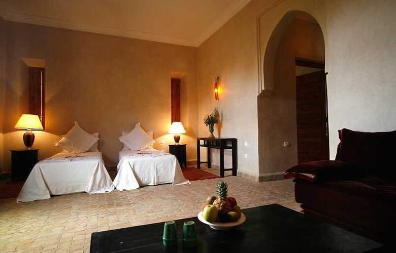 Riad La Maison des Oliviers - Room - 6