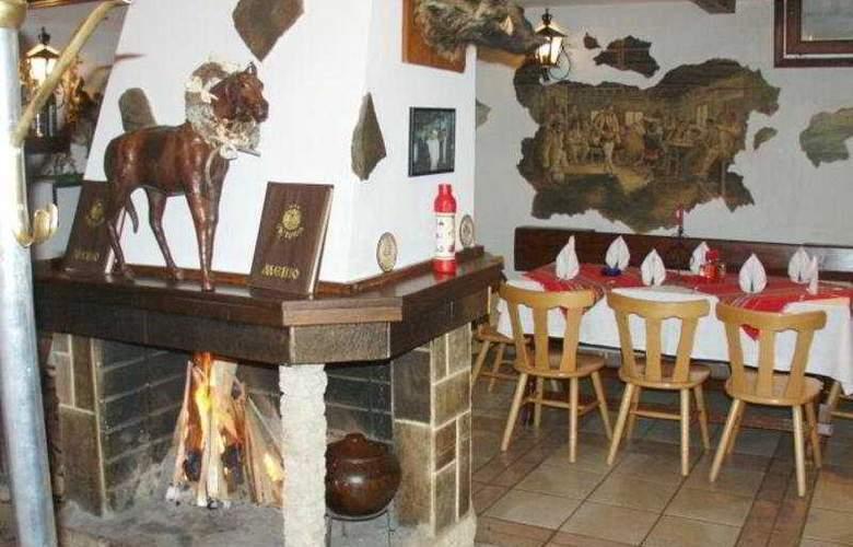 Victoria Borovets - Restaurant - 3