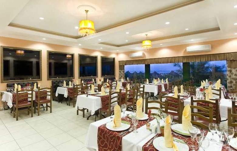Delphin Diva - Restaurant - 17