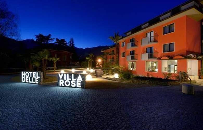 Villa Delle Rose - Hotel - 0