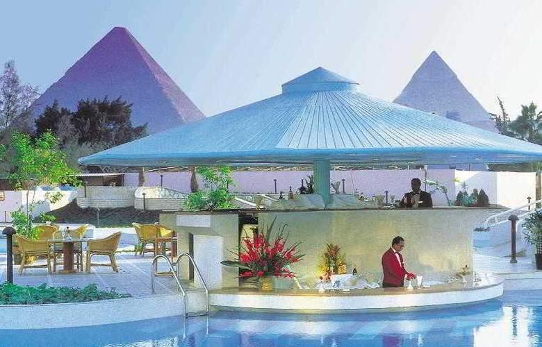 Le Meridien Pyramids, Cai - Restaurant - 35