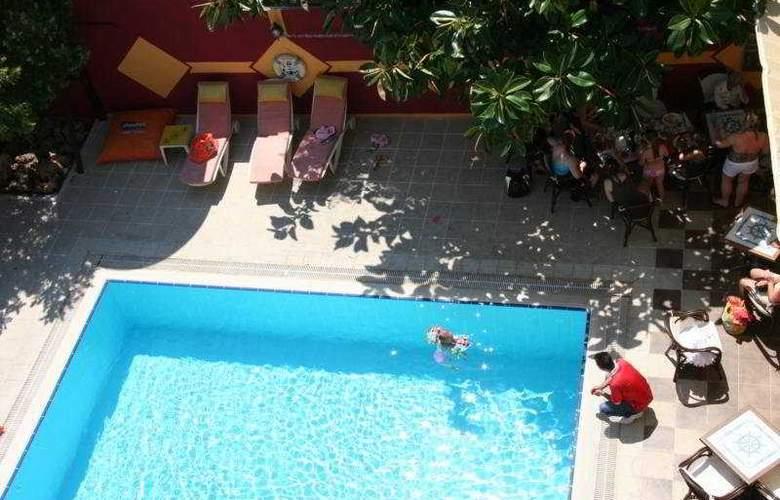 Greenmar Apart - Hotel - 0