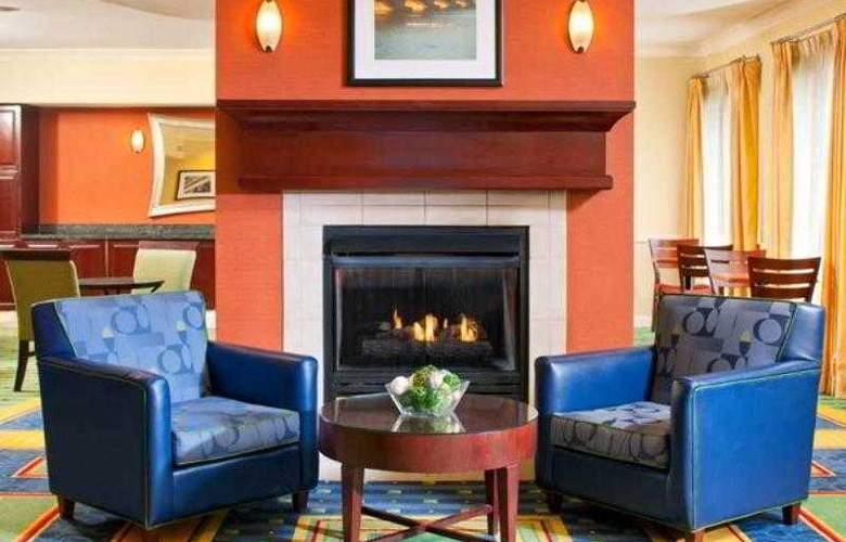 SpringHill Suites Herndon Reston - Hotel - 4