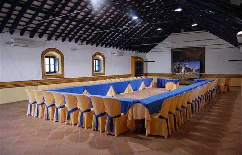 Cortijo el Esparragal - Conference - 5
