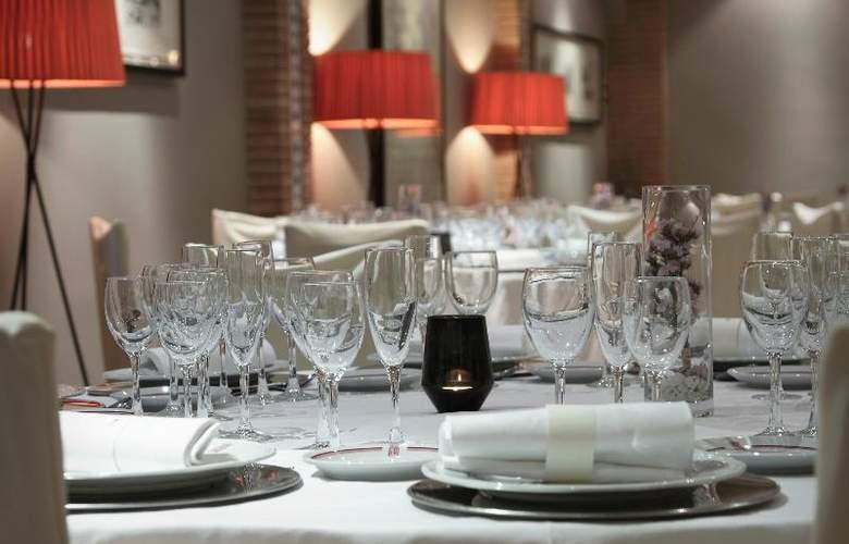 Fernando III - Restaurant - 68