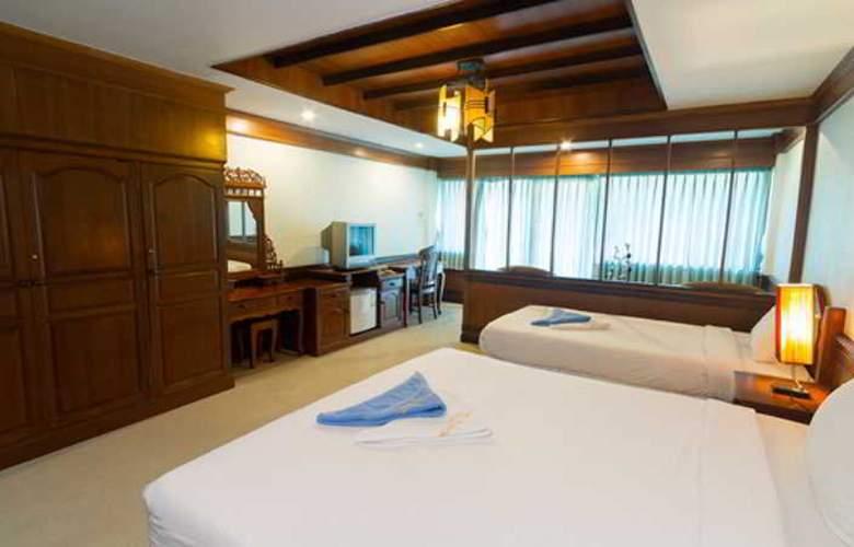 Phangan Bayshore Resort - Room - 16