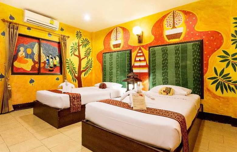 Parasol Inn - Room - 10