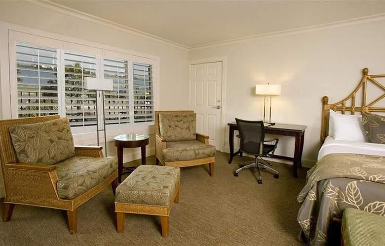 Island Palms Hotel & Marina - Room - 49