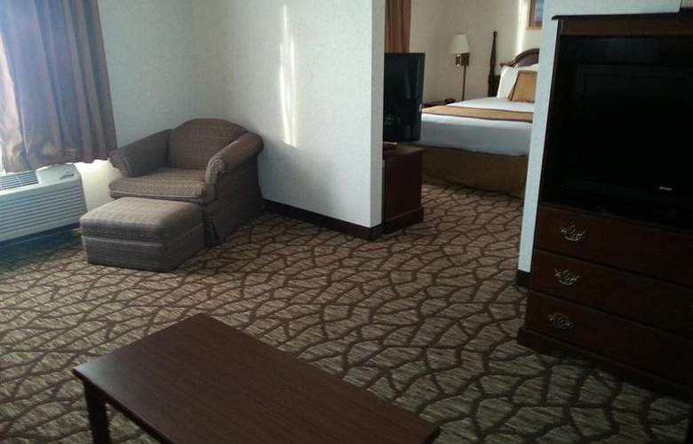 Best Western Joliet Inn & Suites - Room - 131
