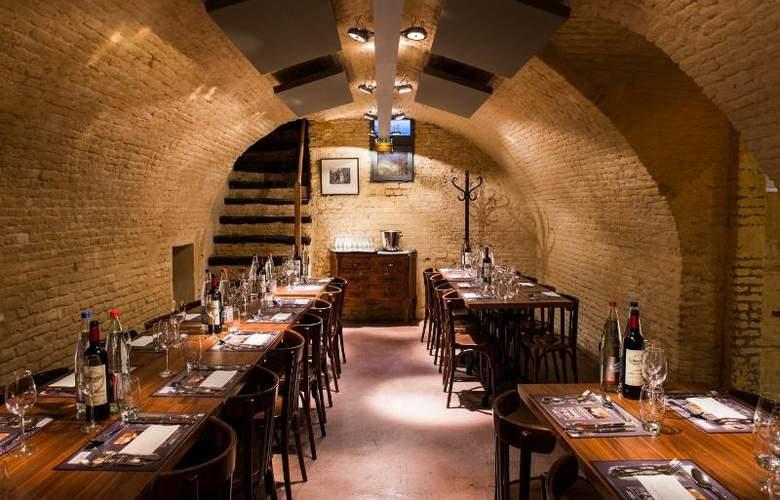 Hermitage Gantois - Restaurant - 19