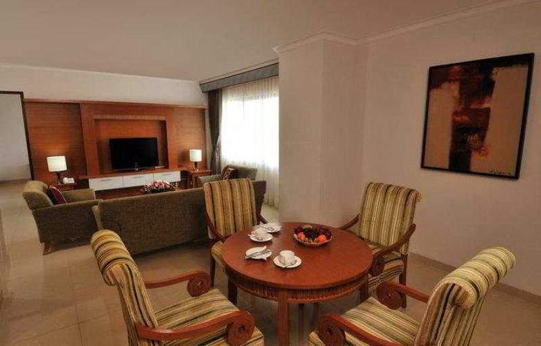 Kawanua Aerotel Jakarta - Hotel - 0