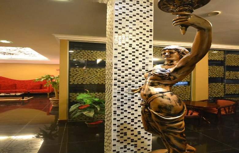 Hotel Rae Bukit Bintang - Hotel - 6
